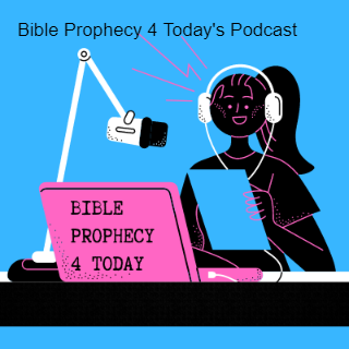 """Fresh update on """"party"""" discussed on Bible Prophecy 4 Today's Podcast"""