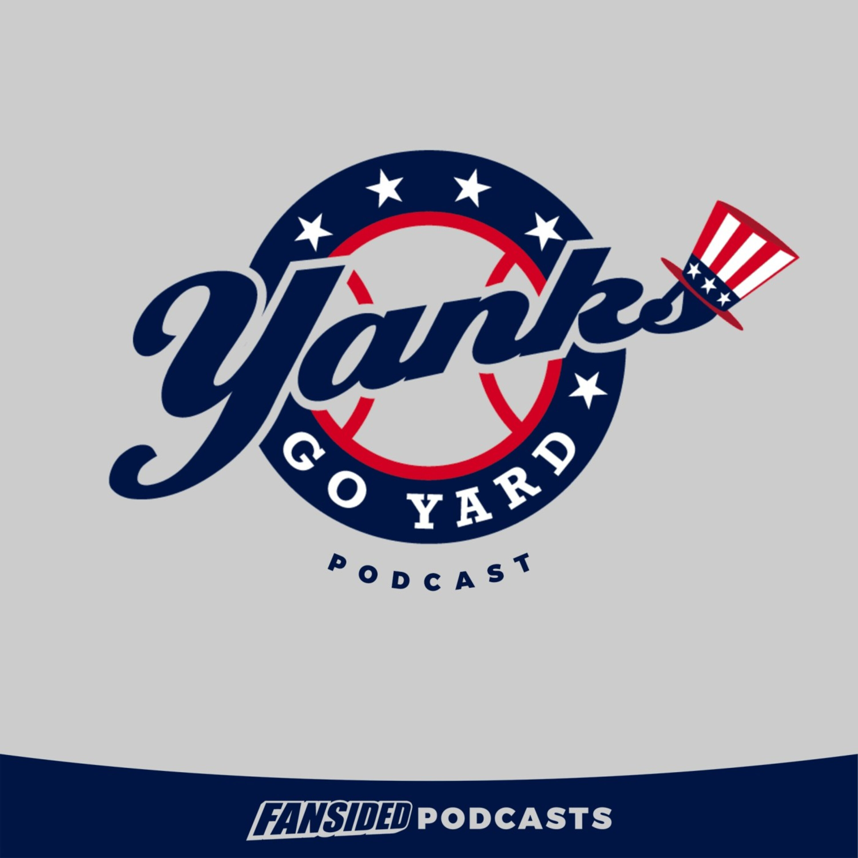 """Fresh update on """"hicks"""" discussed on Yanks Go Yard: A New York Yankees podcast"""
