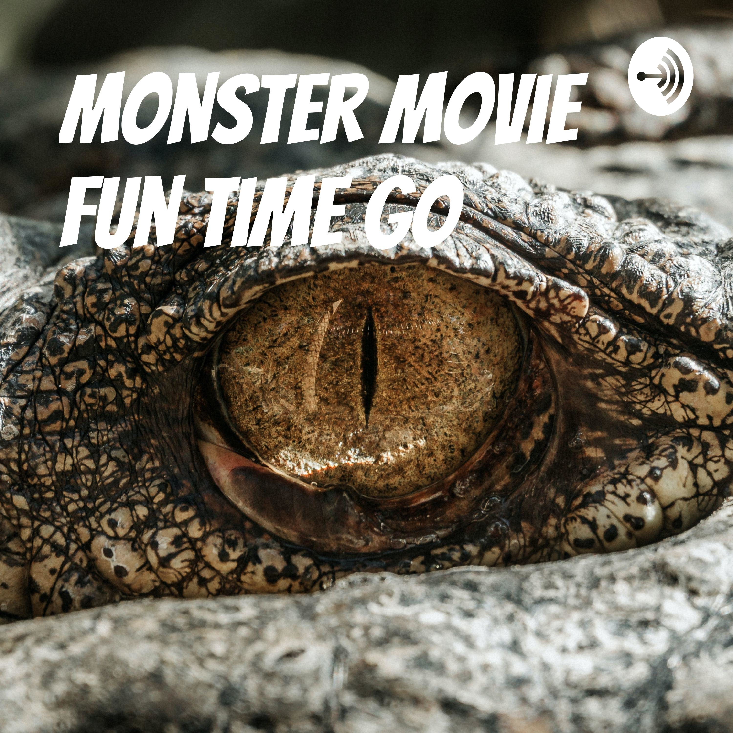 """Fresh update on """"sam """" discussed on Monster Movie Fun Time Go"""