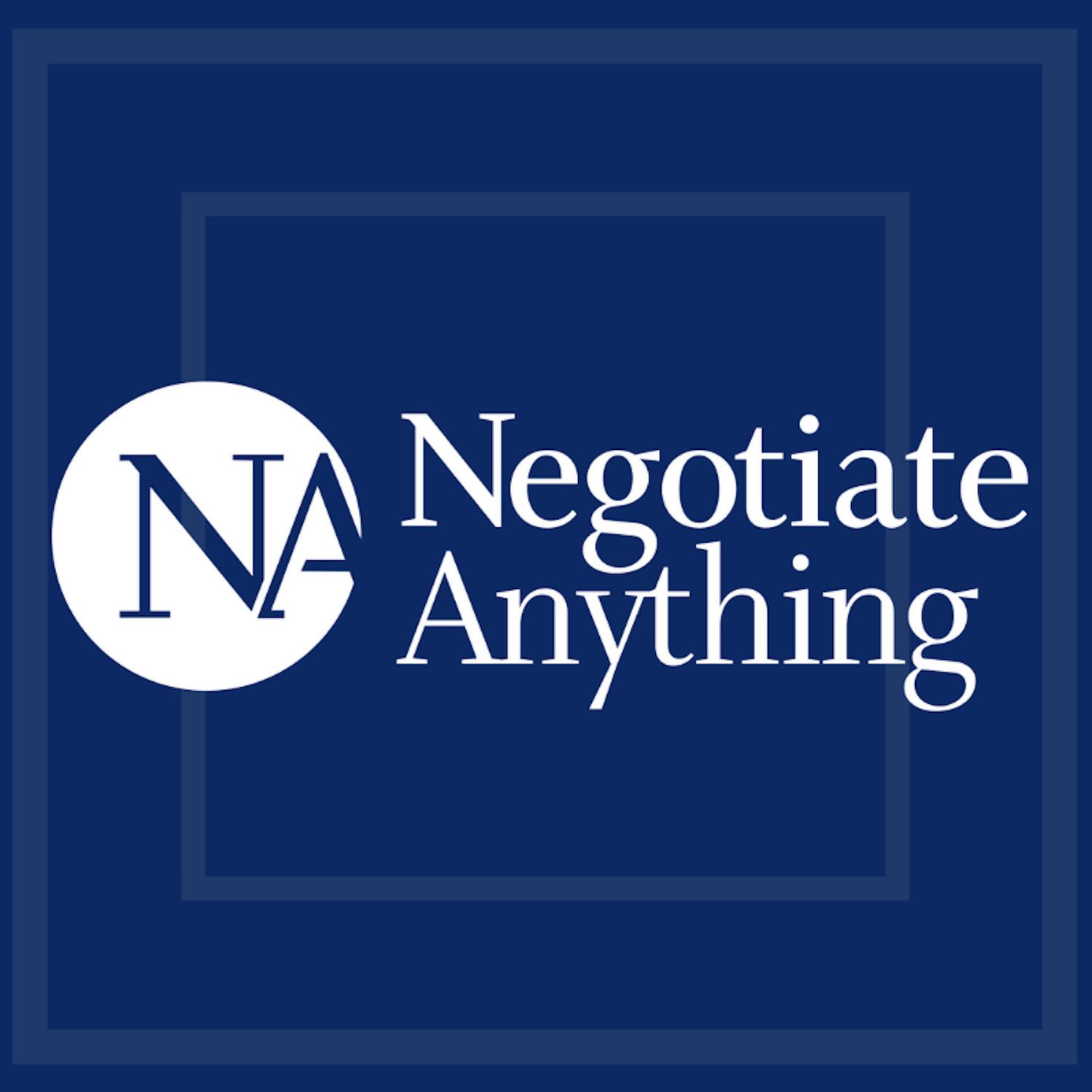Managing Transitions in Tough Negotiations With Jamie Lieberman
