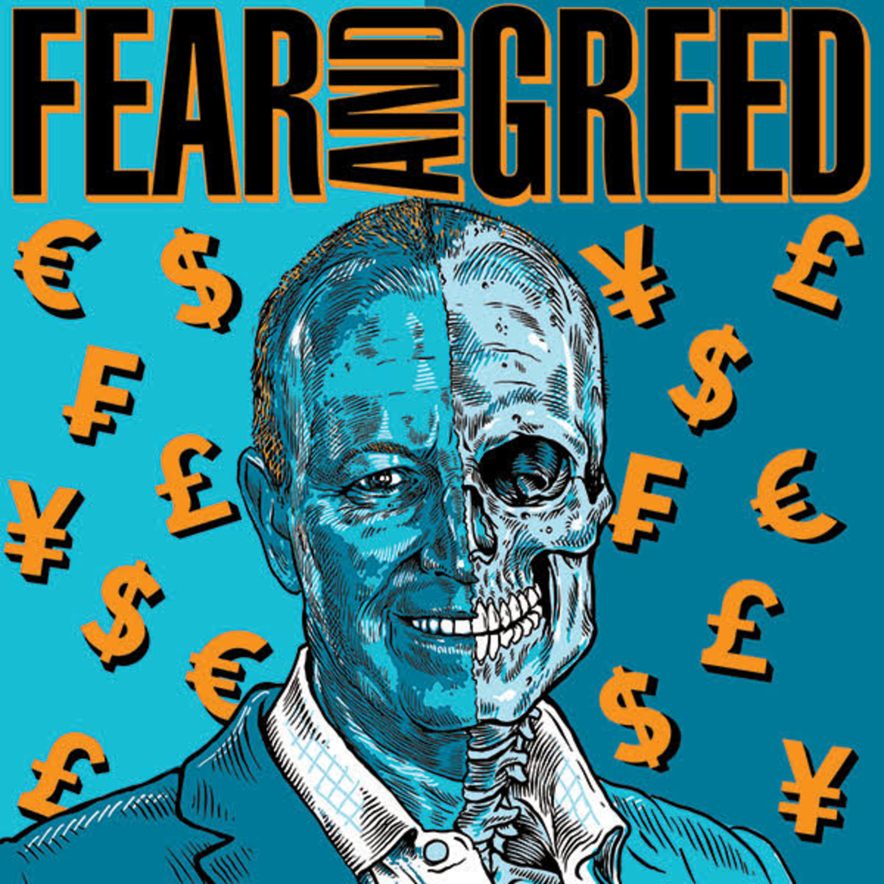 """Fresh update on """"zealand"""" discussed on Fear And Greed"""