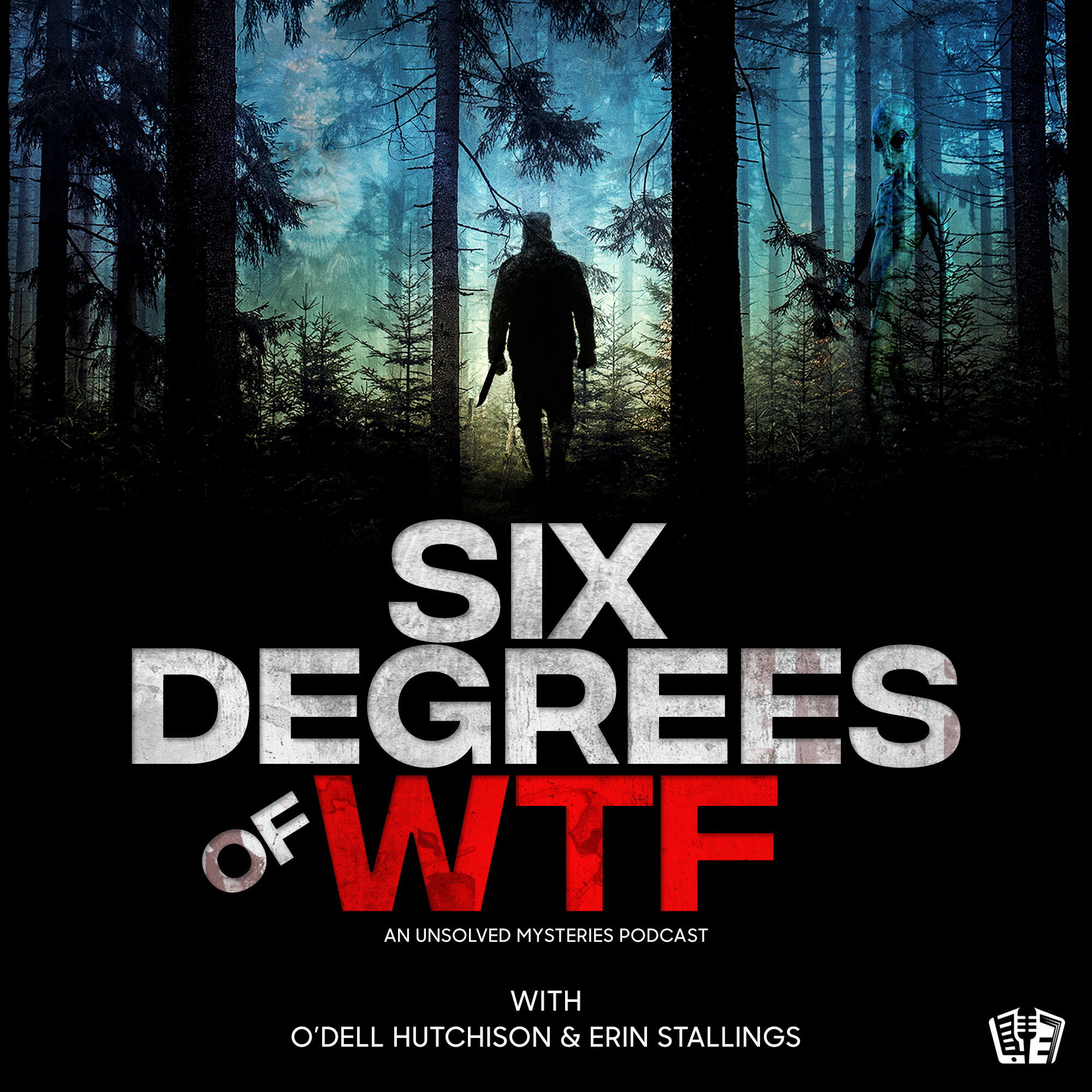 """Fresh update on """"harley"""" discussed on Six Degrees of WTF"""