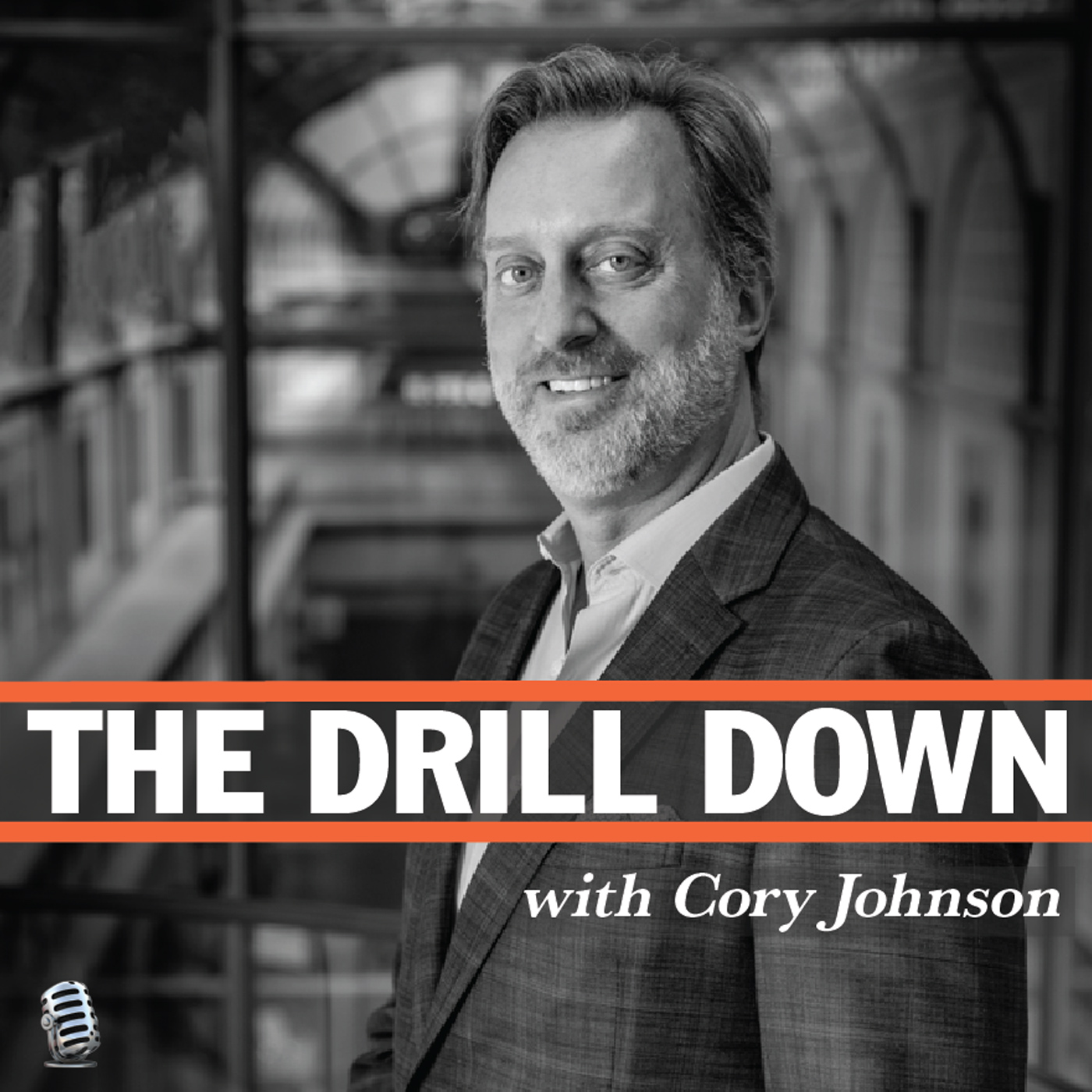 A highlight from Ep. 97: Origin Materials Co-CEOs John Bissell and Rich Riley, Laureate Education, Aerie Pharmaceuticals, GreenSky, Goldman Sachs.
