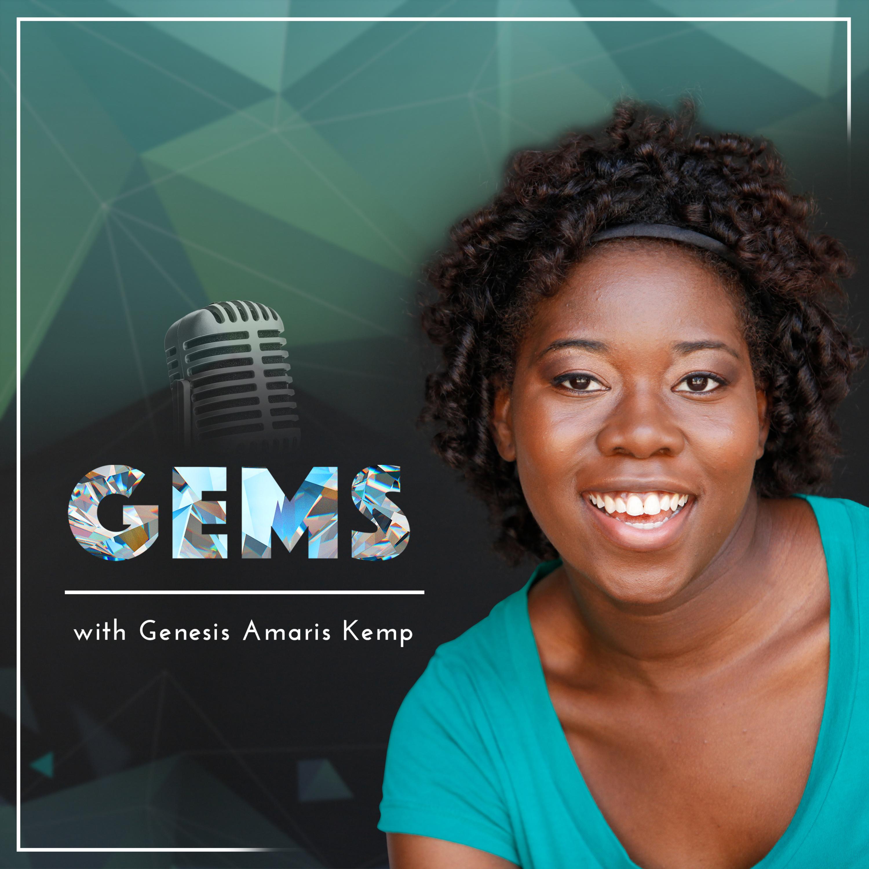 "Fresh update on ""dodge"" discussed on GEMS with Genesis Amaris Kemp"