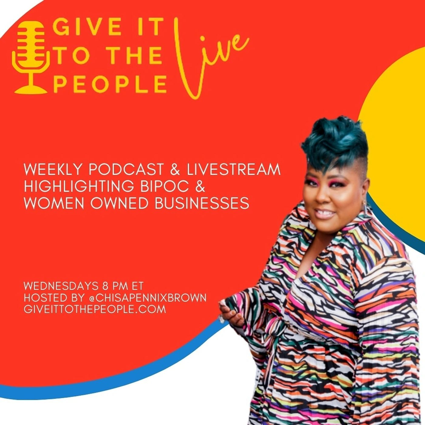 """Fresh update on """"nelly"""" discussed on Give It To The People LIVE"""
