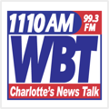 WBT Charlotte News Talk
