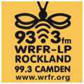 WRFR-LP Rockland